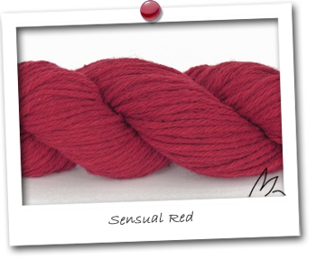 Yack Color - Sensual Red