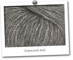 Alpaga shine - Diamond Ash