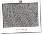 BIONAT - coloris Gris Sancy