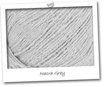 BIOSOFT SILK - coloris Nacra grey