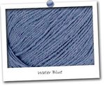 BIOSOFT SILK - coloris Water blue