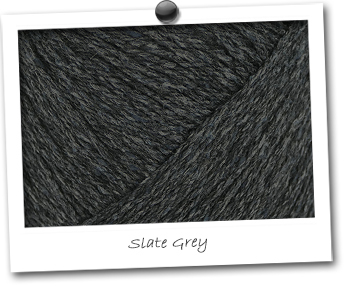 BIOSOFT SILK - coloris Slate grey