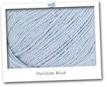 BIOSOFT SILK - coloris Horizon blue