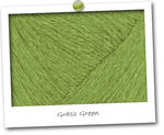 BIOSOFT SILK - coloris Grass green
