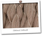 DECOWOOL - Chesnut Naturel