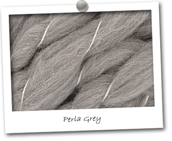 DECOWOOL - Perla Grey