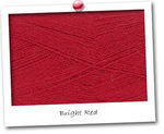 Alpaga 400 Baby - Bright Red