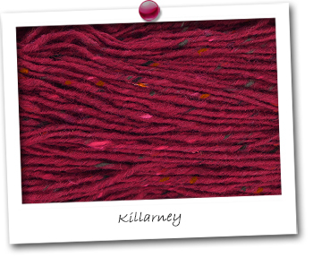 IRISH TWEED - coloris KILLARNEY