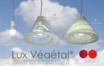 Suspension Lux Végétal
