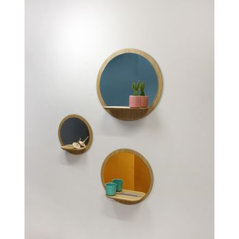 "Miroir ""Sunrise"""