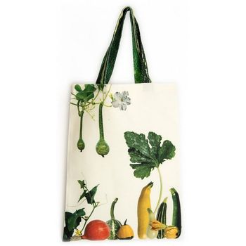 "Sac ""les courges"""