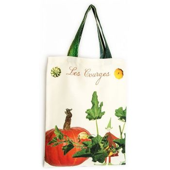 """Sac """"les courges"""""""