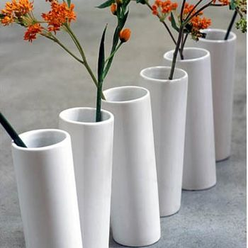 Trio de vases Ding C-Quoi