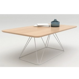 """table basse """" Ruby """""""