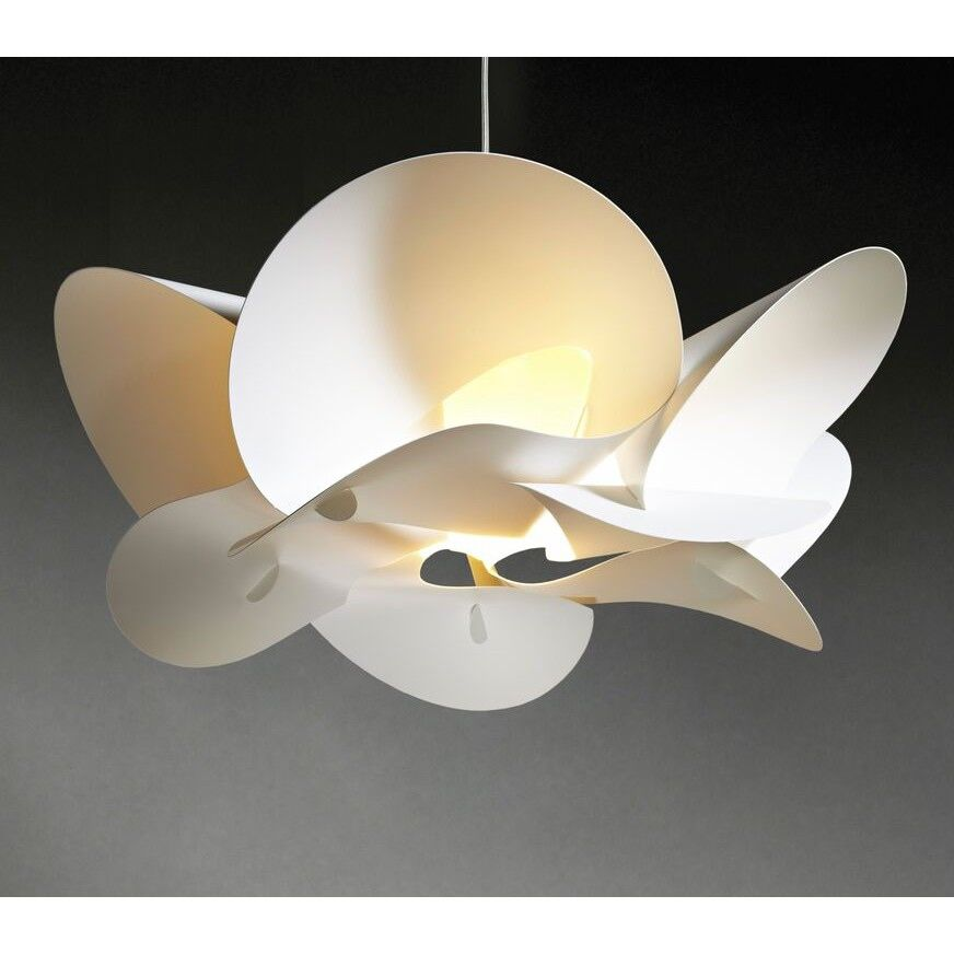 Lampe suspension Bloom