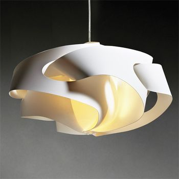 Lampe suspension Tempest