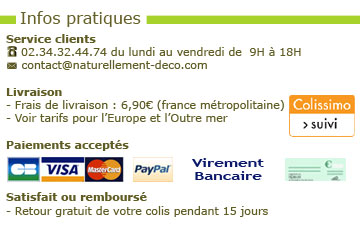 infos pratiques