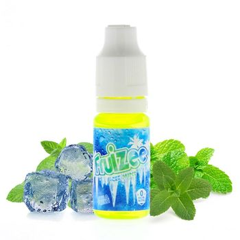 Icee Mint Booster 18 mg - Fruizee - Eliquid France
