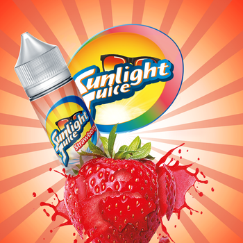 Strawberry - Sunlight Juice