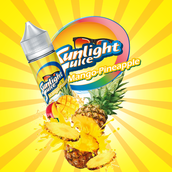 Mango Pineapple - Sunlight Juice