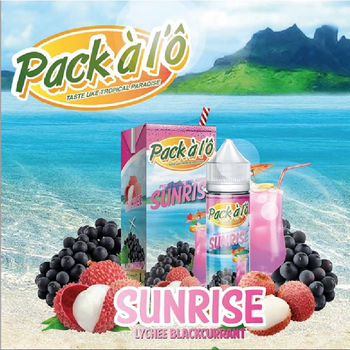 Sunrise - Pack A l'O