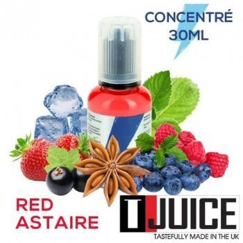 Red Astaire - T Juice