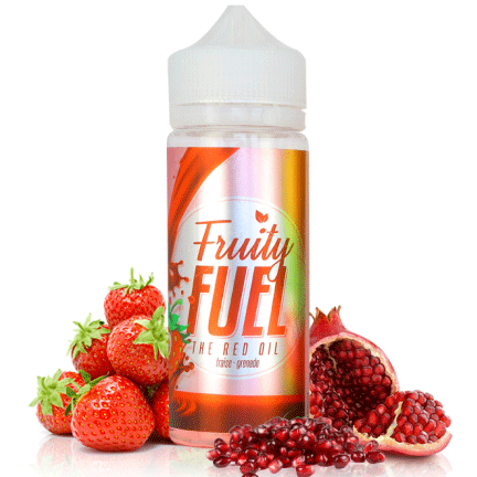 The Red Oil - Fruity Fuel