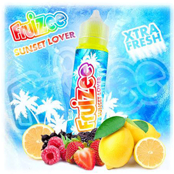 Sunset Lover - Fruizee - Eliquid France