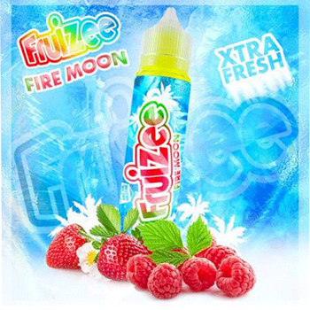 Fire Moon - Fruizee - Eliquid France