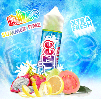 Summer Time - Fruizee - Eliquid France
