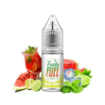 The Green Oil - Fruity Fuel