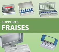 Supports Fraises