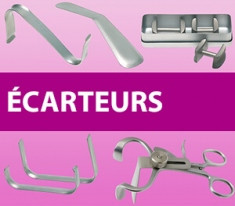 Retractors and Mouth Props