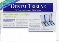 DENTAL TRIBUNE FEVRIER 2013