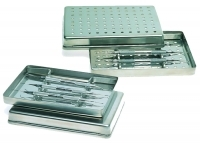 Stainless Steel Tray 18 X 14
