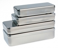 Stainless Steel Boxes
