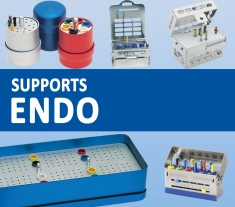 SUPPORTS  ENDO