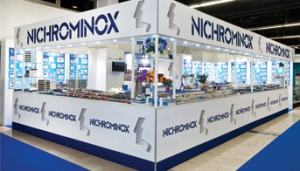 NICHROMINOX around the world