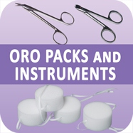 Oro-Pack and Instruments