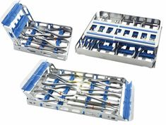 EASY TRAY ORTHO