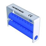 Endodispenser 8 Holes Colour