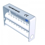 Endodispenser 8 Holes White