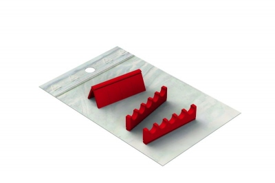 Réassort silicones :Easy Tray 18x7 - 5 instruments