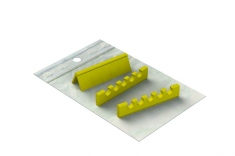 Réassorts silicones :Easy Clip 5