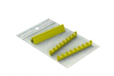 Silicones Refills for:  Easy Clip 10  8 Instruments