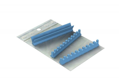 Silicone Refill for: Cassette 18 x14