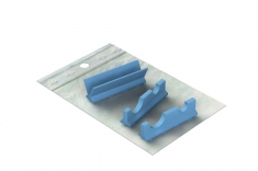 Silicone Refill for: Cassette 18 x 7 Version Hand piece