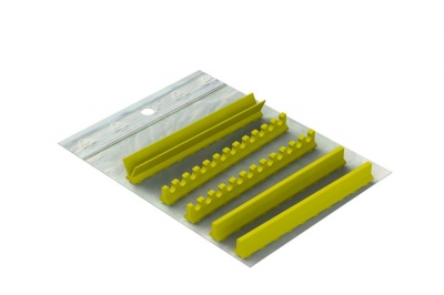 Silicone pour: Cassette 28 x 18 version  Ultra light 12 Instruments