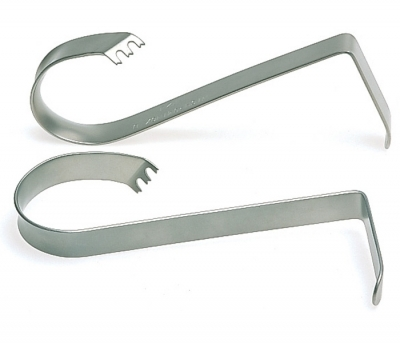 RETRACTOR GINESTET TYPE
