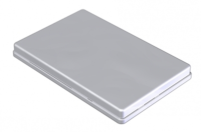 28 x 18 STAINLESS STEEL COVER